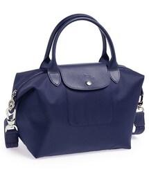 Longchamp「Longchamp 'Le Pliage Neo - Small' Tote(Shoulderbag)」