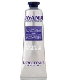 L'Occitane「L'Occitane Lavender Hand Cream (1 oz.)(Nail / Hand care)」