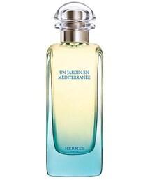 Hermes「Hermès Un Jardin en Méditerranée - Eau de toilette natural spray(Fragrance)」
