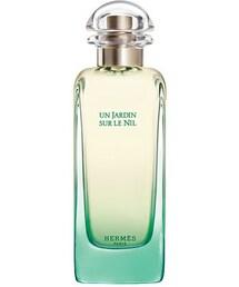 Hermes「Hermès Un Jardin sur le Nil - Eau de toilette natural spray(Fragrance)」