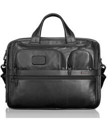 Tumi「Tumi 'Alpha 2' Expandable Laptop Briefcase(Briefcase)」