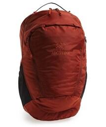 Arc'teryx「Arc'teryx 'Mantis 26L' Backpack(Baby goods)」