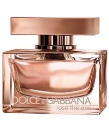 Dolce & Gabbana「Dolce&Gabbana Beauty 'Rose the One' Eau de Parfum(Fragrance)」