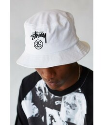 Stussy「Stussy Stock Lock Bucket Hat(Hats)」