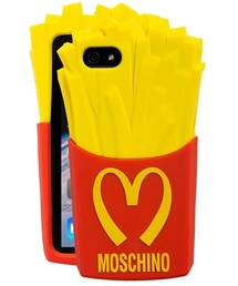 Moschino(モスキーノ)の「Moschino 'Fast Food' iPhone 5 Case(生活家電/PCグッズ)」