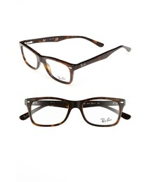 Ray-Ban「Ray-Ban 50mm Optical Glasses (Online Exclusive)(Glasses)」