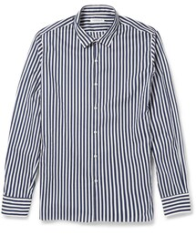 TOMORROWLAND「Tomorrowland Striped Cotton Shirt(Shirts)」