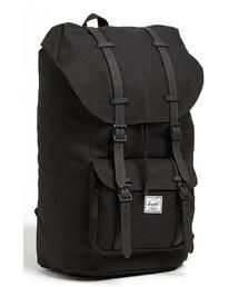 Herschel「Herschel Supply Co. 'Little America' Backpack(Baby goods)」