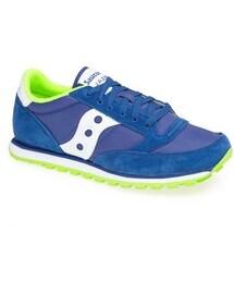 Saucony「Saucony 'Jazz Low Pro' Sneaker (Men)(Sneakers)」