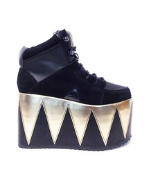 YRU「QOZMOPOLITAN(Shoes)」