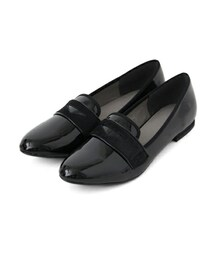 KBF「小牛皮帶造型歌劇鞋(Other Shoes)」