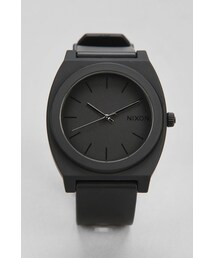 Nixon「Nixon Time Teller P Watch(Watch)」