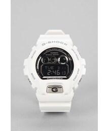 G-Shock「G-Shock White & Black 6900-XL Watch(Watch)」