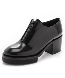 Acne Studios「Acne Studios Mya Heeled Oxfords(Boots)」