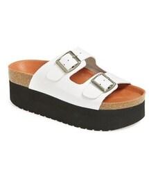 Sixty Seven「SIXTYSEVEN 'Indigo' Sandal(Sandals)」