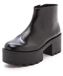 Cheap Monday「Cheap Monday Tractor High Booties(Boots)」