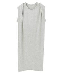 KBF「休閒長版洋裝(One piece dress)」
