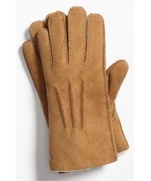 UGG「UGG® Australia Genuine Shearling Gloves(Gloves)」