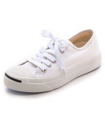 Converse「Converse Jack Purcell Canvas Sneakers(Sneakers)」