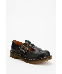 Dr. Martens「Dr. Martens Double-Strap Mary Jane(Shoes)」
