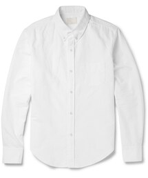 Band Of Outsiders「Band of Outsiders Slim-Fit Cotton-Oxford Shirt(Shirts)」