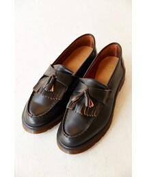 Dr. Martens「Dr. Martens Leroy Loafer(Other Shoes)」