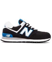 New Balance「New Balance ML574(Sneakers)」