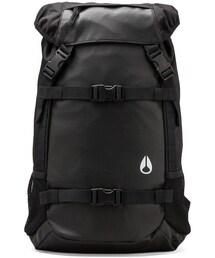 Nixon「Nixon Landlock Backpack(Baby goods)」