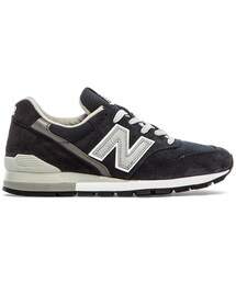 New Balance「New Balance Made in USA M996(Sneakers)」