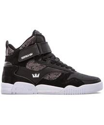 Supra「Supra Bleeker(Sneakers)」