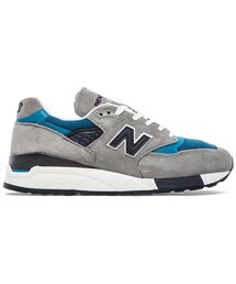 New Balance「New Balance Made in USA M998(Sneakers)」