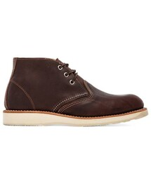 Red Wing Shoes「Red Wing Shoes Work Chukka(Boots)」