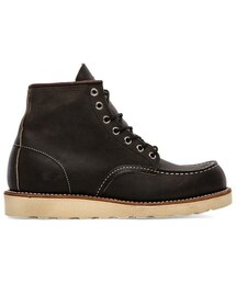 """Red Wing Shoes「Red Wing Shoes 6"""" Moc(Boots)」"""