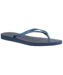 Havaianas「Women's Havaianas® slim flip-flops(Sandals)」
