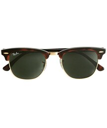 Ray-Ban「Ray-Ban® Clubmaster® sunglasses(Sunglasses)」