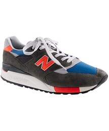 New Balance「Men's New Balance® for J.Crew 998 sneakers(Sneakers)」