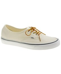 Vans「Unisex Vans® for J.Crew canvas authentic sneakers(Sneakers)」