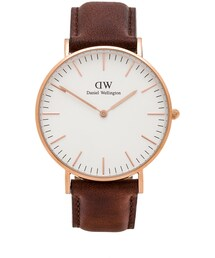 Daniel Wellington「Daniel Wellington Classic St. Andrews Lady 36mm(Watch)」