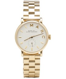 Marc by Marc Jacobs「Marc by Marc Jacobs MBM3243(Watch)」