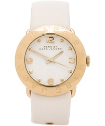 Marc by Marc Jacobs「Marc by Marc Jacobs Amy Watch(Watch)」