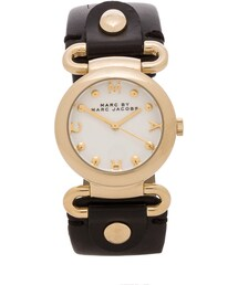 Marc by Marc Jacobs「Marc by Marc Jacobs Molly Watch(Watch)」