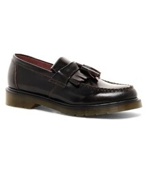 Dr. Martens「Dr Martens Adrian Tassel Loafers - Red(Other Shoes)」