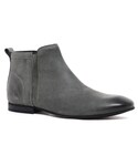 Asos | ASOS Boots With Double Zip Opening - Gray(Boots)