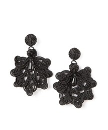 Anna e Alex「Foglia earrings(Earring)」