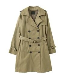 KBF「風衣外套(Trenchcoat)」