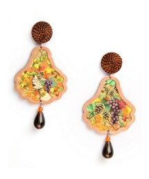 Anna e Alex「Le Quattro stagioni earrings(Earring)」