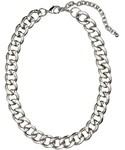 H&M | H&M - Short Necklace - Silver - Ladies(Necklace)