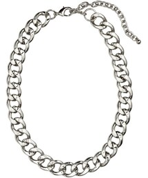 H&M「H&M - Short Necklace - Silver - Ladies(Necklace)」