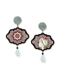 Anna e Alex「Marco Polo earrings - Sultana(Earring)」