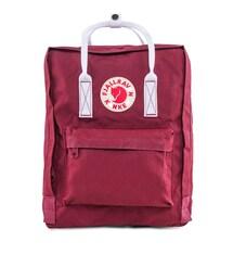 Fjallraven Kanken「Kanken Classic Backpack(Others)」